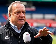 Advocaat: 'Feyenoorder wordt Oranje-klant'