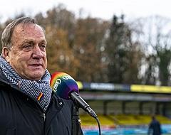 Advocaat: 'Wij waren dominant tegen Ajax'