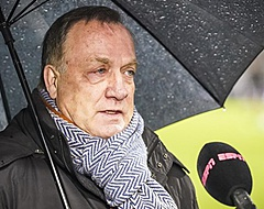 'Advocaat maakt geen woorden meer vuil aan Feyenoorder'