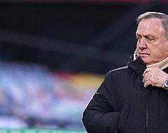 'Feyenoord dreigt speler te verliezen door toedoen Advocaat'