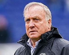 'Feyenoord wil Keuken Kampioen Divisie-coach als opvolger Advocaat'