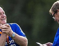 'Feyenoord wacht op groen licht Eredivisie-transfer'
