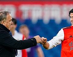 'Advocaat heeft Feyenoord-plan klaar voor clash met Dinamo Zagreb'