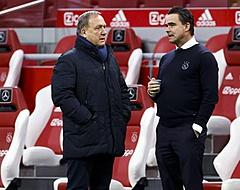 'Onverwachte stunt op komst bij Ajax'