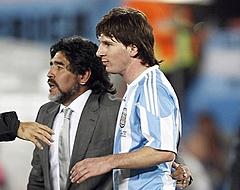 'Maradona wordt donderdag al begraven'