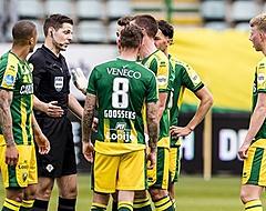 """ADO stomverbaasd na dubieuze goal: """"Was heel verwarrend"""""""