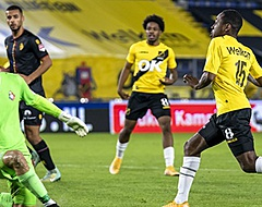 NAC Breda wil nieuw stadion bouwen