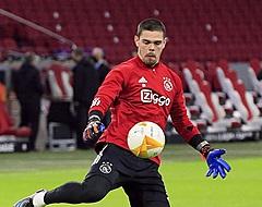 Ajax bevestigt huurtransfer van Kotarski