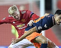"""Van de Beek wint aan krediet bij United: """"Bij Ajax ook"""""""