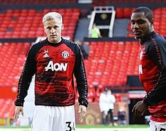"""Man United-fans laten zich horen over Donny: """"The Van de Beek effect"""""""