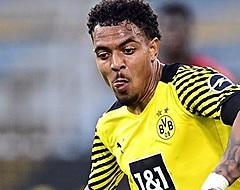 Donyell Malen blikt vooruit op clash met Ajax