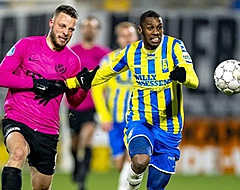 Utrecht wint van RKC door strafschop in extremis