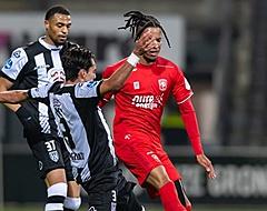 Vier doelpunten maar geen winnaar bij Heracles-Twente