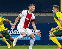 Twitter ontploft over Tadic: zélfs Ajax-fans boos