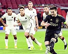 Ajax krijgt officiële waarschuwing UEFA voor actie ballenjongen