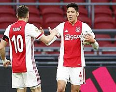 Klassieker kan kampioenswedstrijd Ajax worden