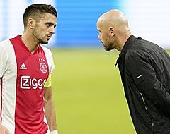 <strong>De 11 namen bij Ajax en Fortuna: Tadic en Tagliafico ontbreken</strong>