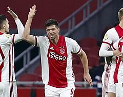Ajacied noemt voorbeelden: Ramos, Pique en Zlatan