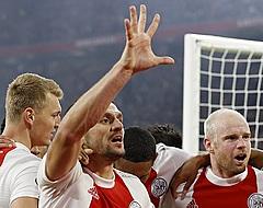 <strong>Ajax sloopt geloofwaardigheid Schmidt </strong>