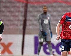 """Lille hoopt tegen Ajax op nieuwe magische avond: """"Ben ik van overtuigd"""""""
