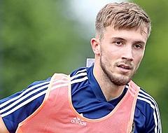 'Feyenoord stalt Vente bij Roda, veel interesse voor Azarkan'