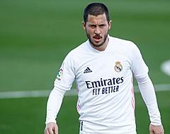 'Eden Hazard kan voor enorme transferschok zorgen'