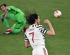 United worstelt zich naar finale, géén Britse clash
