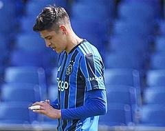 Álvarez dreigt Ajax alsnog te verlaten