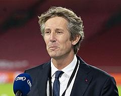 "Van der Sar: ""Voetbal zonder fans is geen voetbal"""