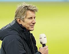 Van der Sar sluit Ajax-verandering niet langer uit