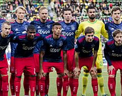 'Routinier vertrekt naar Ajax in de winterstop'