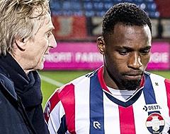 """Willem II-speler op ic door corona: """"Wees niet naïef"""""""