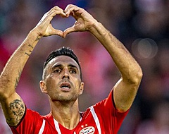 <strong>LIVE: PSV tegen Benfica of Spartak Moskou in Champions League</strong>