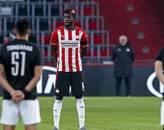 PSV-dissonant Zahavi boos na wissel: 'Dat zegt genoeg'