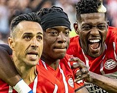 """Nummer vernoemd naar PSV'er: """"Kan alleen niet dansen"""""""