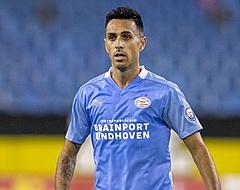 'Zahavi liet fortuin liggen voor PSV-transfer'
