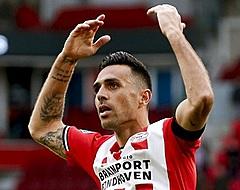 """Zahavi legt uit: """"Dit is geen reden om te vertrekken bij PSV"""""""