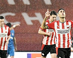 "Fans gaan los op PSV-ster: ""Misselijkmakend"""
