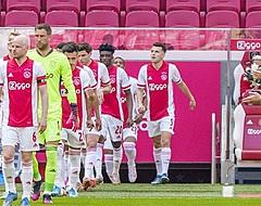 'KNVB moet keihard ingrijpen na Ajax - VVV'