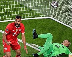 PSG kegelt Bayern ondanks nederlaag uit CL