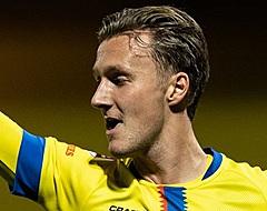 Aanvoerder Schouten met Cambuur de Eredivisie in