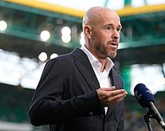 'Ten Hag laat Ajax-formule varen in topduels'