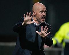 'Barcelona maakt geen kans bij Ajax'