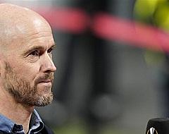 """Ten Hag wijst al naar PSV: """"Laten zien dat we de beste zijn"""""""