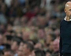 """Ten Hag laat Ajax swingen: """"Alles klopte vanavond"""""""
