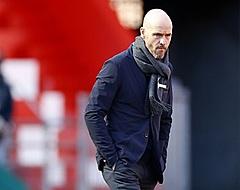 'Ajax met andere gezichten tegen FC Groningen'