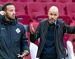 <strong>Ten Hag zorgt voor grote problemen bij Ajax</strong>