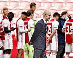 'Verschrikkelijk nieuws dreigt voor Ajax'