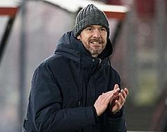 'Ajax krijgt toptransfer in schoot geworpen'