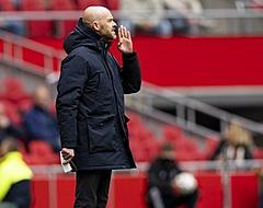 <strong>De 11 namen bij Ajax en VVV: Ten Hag wijzigt flink</strong>